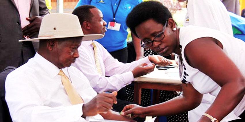 https://www.globalfundccm.org.ug/wp-content/uploads/2014/01/president-of-uganda-and-wife-test-for-HIV.jpg