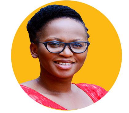 Miss. Lorna Masika